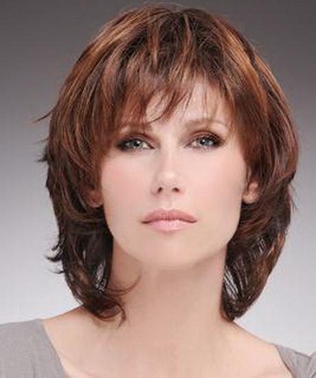 Neue Frisuren Frauen