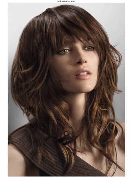 Haarschnitt lange haare 2016