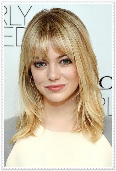 Schöne Frisur Für Mittellange Haare