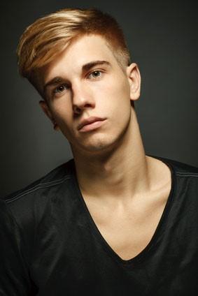 Trend Frisuren Blond