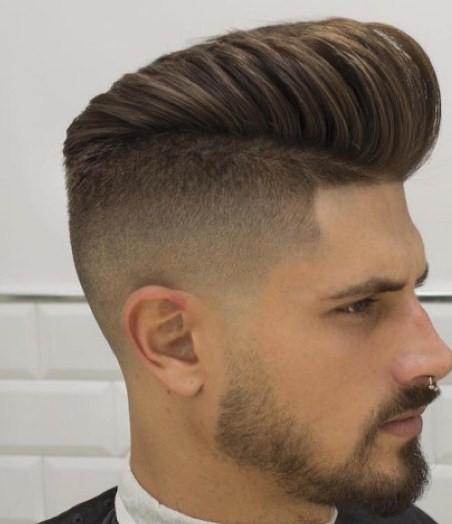 Neue Frisuren 2017 Herren