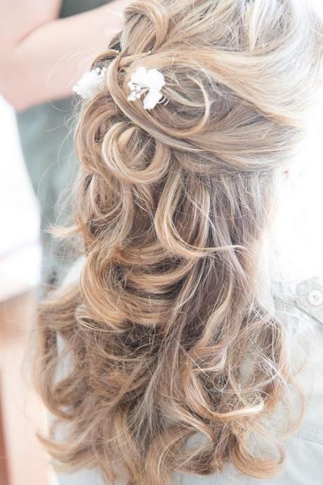 Einfache Frisur Hochzeit Gast