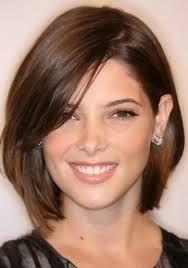 Frisuren Dünnes Haar Halblang