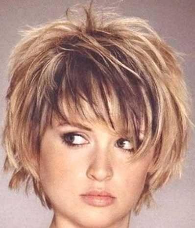 Frisuren Dünnes Haar Langes Gesicht