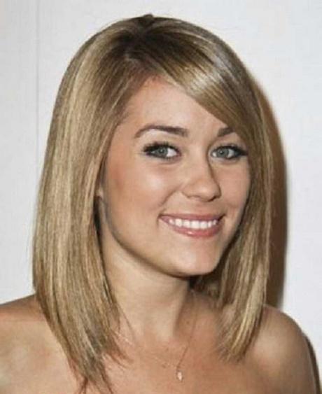 Frisuren Dünnes Haar Schulterlang