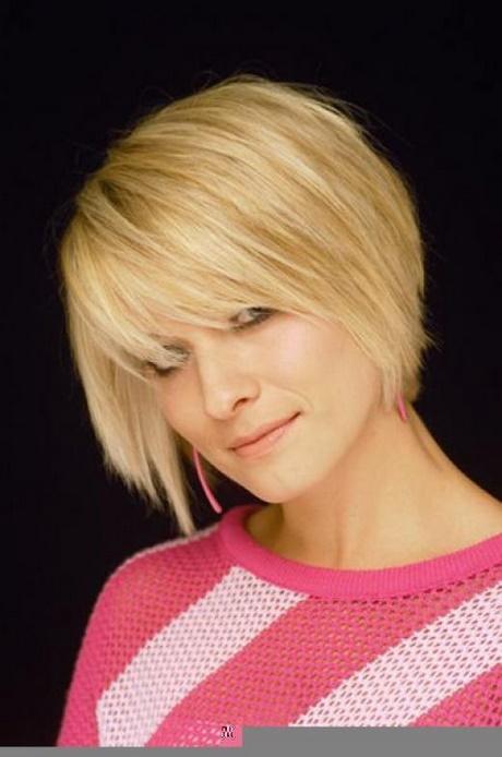 Frisuren Für Kurze Dünne Haare