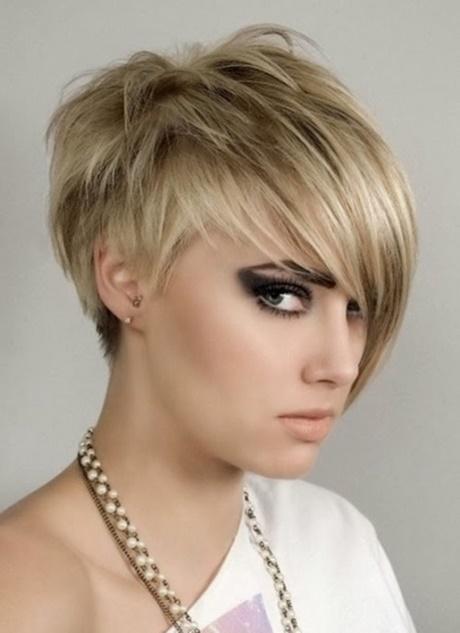 Frisuren mittellang blond dnnes haar