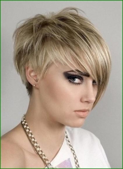 Kurze Haar Frisuren Für Frauen