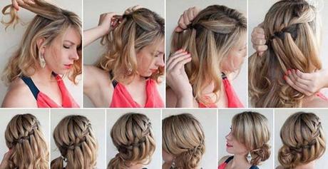 Schnelle Und Einfache Frisuren Zum Nachmachen