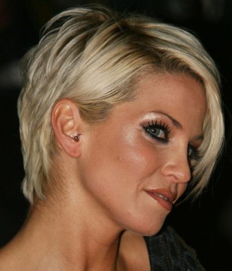 Frisuren damen kurz frech