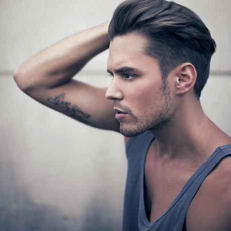 Mode Frisuren Herren