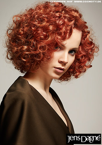 Locken Bob Kurz Mit Pony Frisuren 2017 Locken