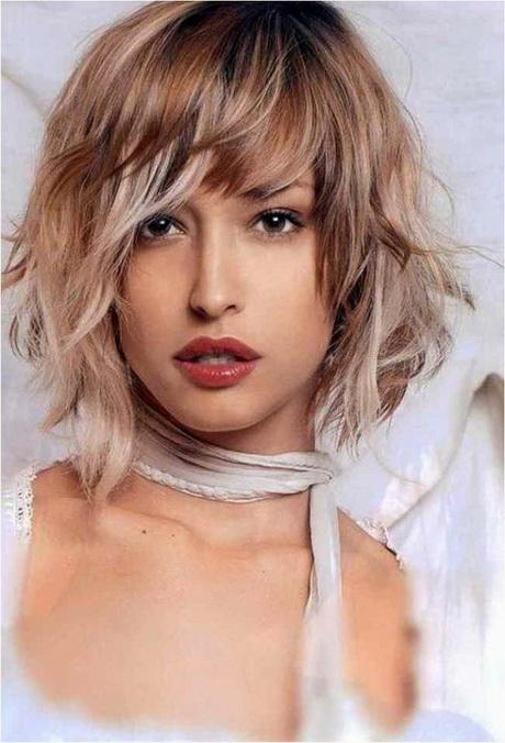 Welche Frisuren Sind 2017