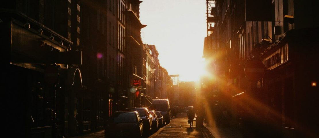 Mornings or evenings? When to work on your startup?