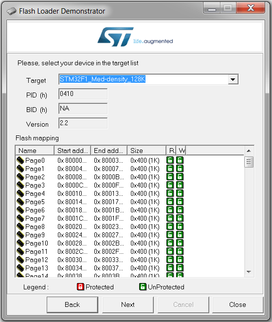 Getting started with STM32F1 – karooza net