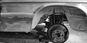 Karosserie Garage, Karosserie- und Oldtimer-Werkstatt in Bad Saulgau