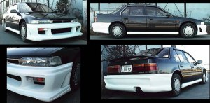 Bodykits on cb7 whats your take?  CB7Tuner Forums