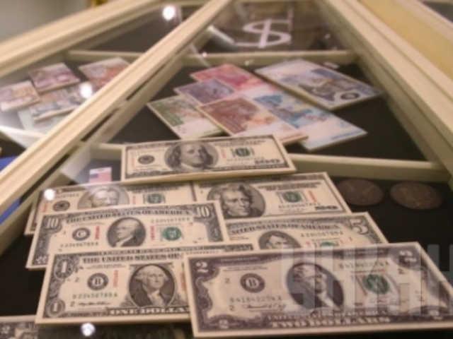 dollar valutak