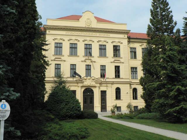 nyugatmagyarorszagi egyetem