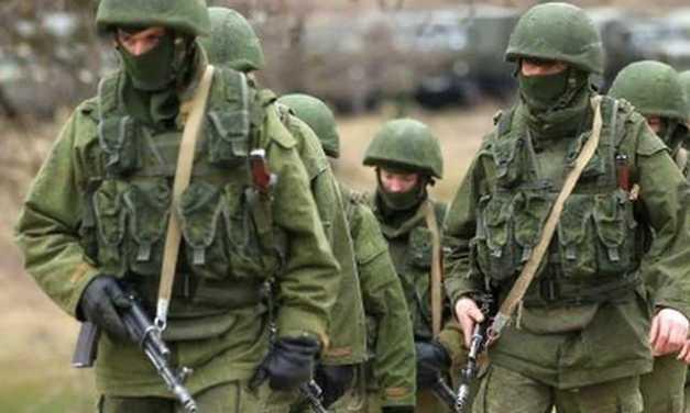Ukrajna a tűzszünet megsértésével vádolja a szakadárokat