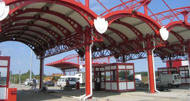 Életét vesztette egy nő a Kaszony–Barabás határátkelőn