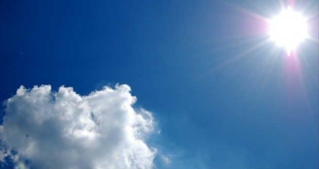 Jövő héten is meleg időre számíthatunk Kárpátalján