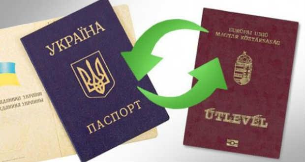 """Kijev szerint Budapest a Moszkvával folyó tárgyalásain próbál hasznot húzni az """"útlevélbotrányból"""""""