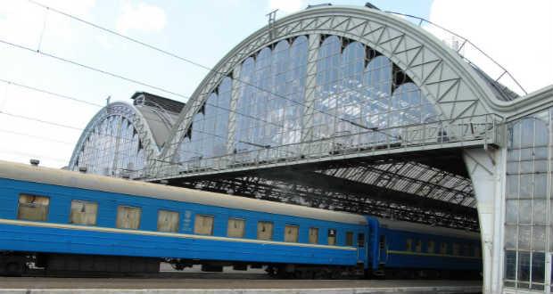 Drágulnak a vonatjegyek Ukrajnában