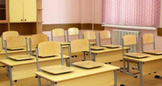 Kényszerszüneten a nagyszőlősi járási iskolák is