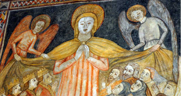 Szent István király óta ünneplik a magyarok Szűz Mária mennybemenetelét