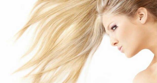 A haj szépsége a hajmosásnál kezdődik