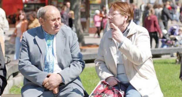 Reform nélkül megszűnhet az állami nyugdíjrendszer Oroszországban