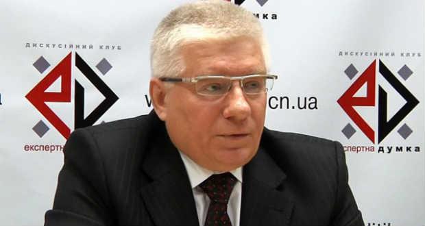 Öngyilkos lett Janukovics egykori szövetségese