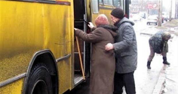 A nyugdíjasoknak is fizetniük kell majd a belvárosi közlekedésért Ungváron