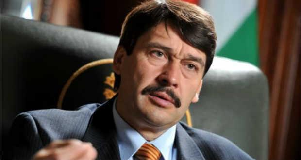 Áder János aláírta a munka törvénykönyve módosítását