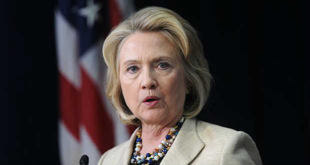 Clinton szerint az orosz titkosszolgálat támadta meg a demokraták számítógépes rendszerét