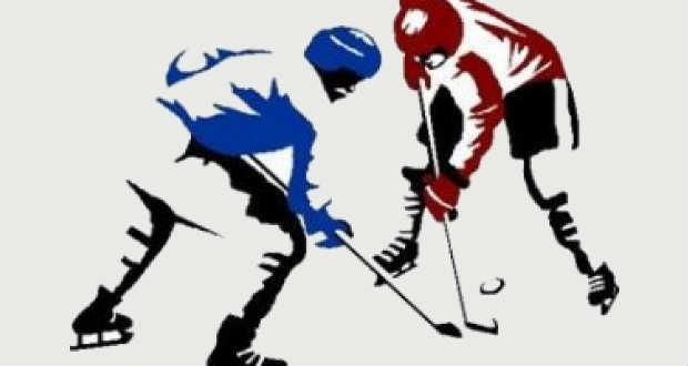 Megtartották a megyei jégkorongbajnokság első meccseit