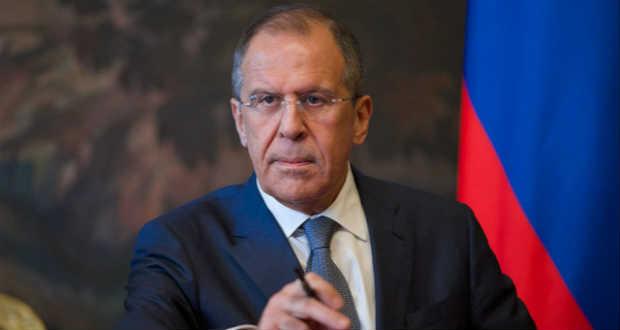 Lavrov: Moszkva támogatja az EBESZ rendezési erőfeszítéseit