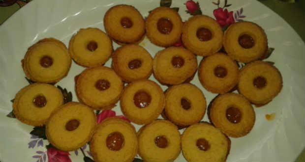 Linzer karika recept