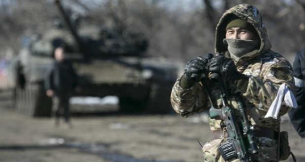 Továbbra is feszült a helyzet Ukrajna és Oroszország között