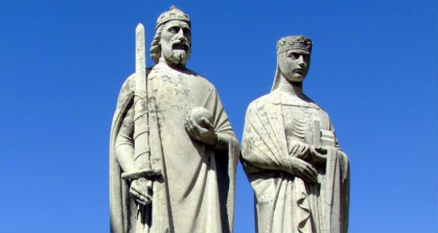 Egyensúlyteremtő képességében rejlett Szent István sikereinek titka