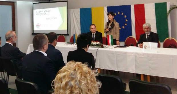 Ukrajnába is egyszerűbb lesz exportálni