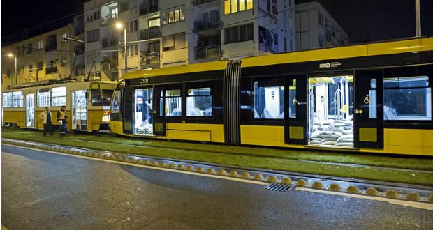 Sűrűbben közlekednek a BKK éjszakai járatai Budapesten