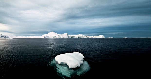 Átrajzolhatja a világpolitikát az északi sarkkör olvadása