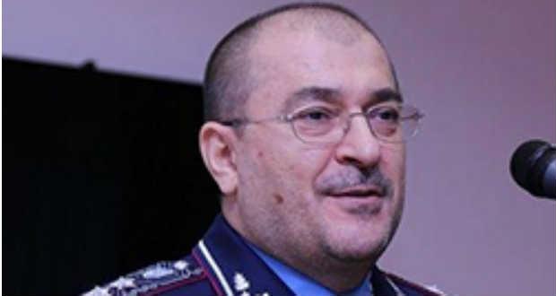 A belügyminiszter elfogadta Paszkal lemondását