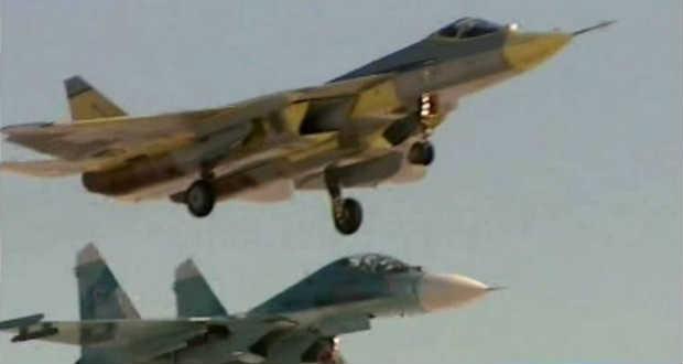 Fokozott készültségbe helyzeték az orosz légvédelmet a Krímben