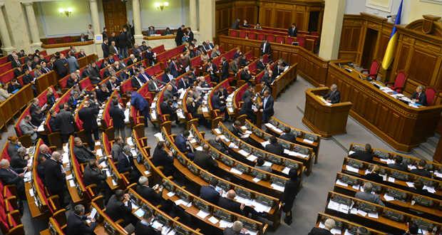 Ukrán kormányválság – csak a két legnagyobb párt alakítana új koalíciót az ukrán parlamentben