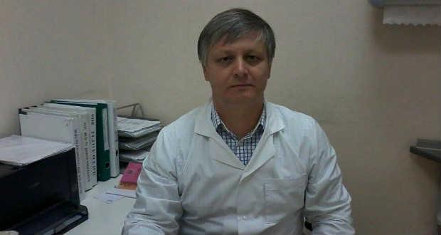 Egészségügyben magyarul: Interjú Háscsa Jánossal