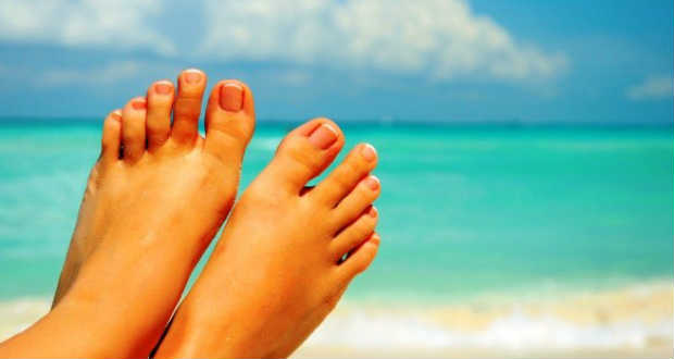 Lábgomba: tipikus nyári betegség