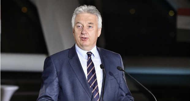 Semjén: az egységes Kárpát-medencei felsőoktatási tér kialakításának egyik kulcseleme a Makovecz-ösztöndíjprogram